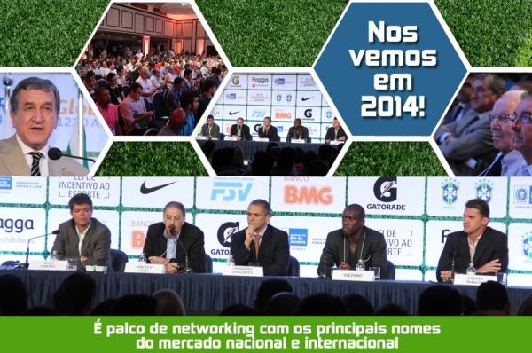 Footecon Brasil 2013