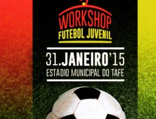 Workshop Futebol Juvenil