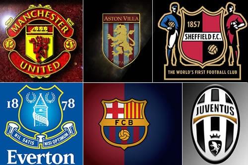 Clubes futebol mais antigos do mundo