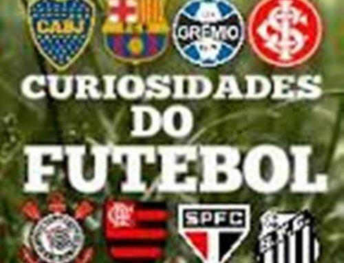 Curiosidades do Futebol
