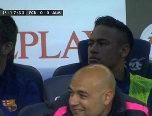 Reserva de Neymar está infeliz no Barça; jornal o coloca na Inter de Millão