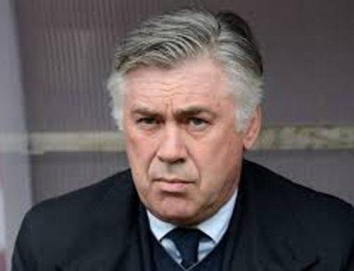 OFICIAL: Real Madrid demite italiano Carlo Ancelotti